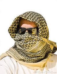 Image result for arab terrorist clipart