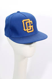 <b>Бейсболка Obey Triple Og</b> Snapback blue