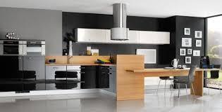 modern kitchen setup:  modern kitchen designs homes aura unique decoration modern kitchen designs