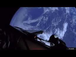 <b>Мем</b> Shooting Stars про Tesla в <b>космосе</b> - YouTube