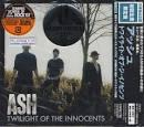 Twilight of the Innocents [Japan Bonus Track]