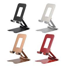 <b>Universal Phone</b> Holder <b>Metal</b> Desktop Tablet Holder Table <b>Cell</b> ...
