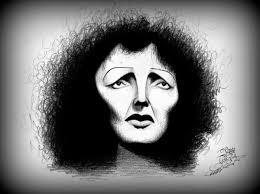 Edith Piaf © MaNaR - edith-piaf-by-MaNaR%5B248726%5D