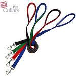 Купить <b>Поводок GiGwi Pet</b> Collars XL с мягкими вставками для ...