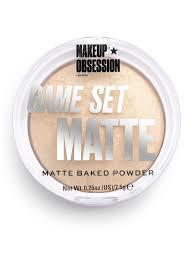 <b>Makeup Obsession</b>. <b>Компактная пудра</b> Formentera купить в ...