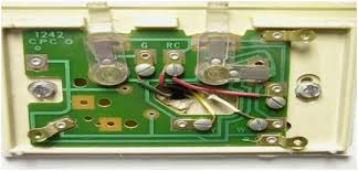 thermostat wiring instructions on how to do it yourself White Rodgers Thermostat Wiring Diagram White Rodgers Thermostat Wiring Diagram #14 white rodgers thermostat wiring diagram 1f78