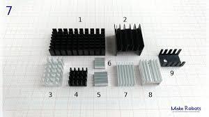 Корпусы и модули для <b>Raspberry Pi</b> и <b>радиаторы</b> купить в ...