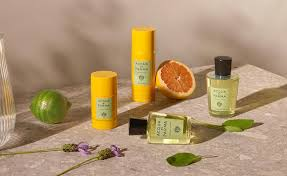 Future Scent: <b>Acqua di Parma's</b> new sustainable perfumery ...