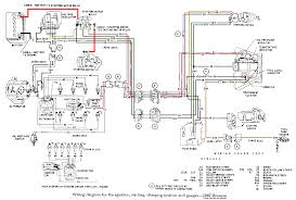bronco com technical reference wiring diagrams 66 67