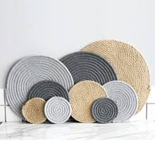 Buy crochet placemat and get free shipping on AliExpress.com