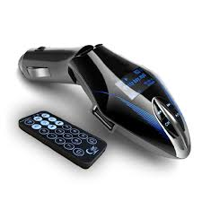 Car MP3 Player <b>FM Transmitter Multi</b>-language Car Kit | Shopee ...