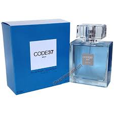 <b>Code 37</b> By <b>Karen Low</b> 3.3 / 3.4 Oz Edt <b>Cologne</b> Spray for Men ...