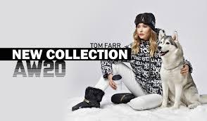 <b>Tom Farr</b>
