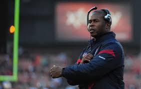 Vance Joseph is Broncos head coach