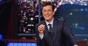 Stephen Colbert Predicted the Plot of The Force Awakens   WIRED