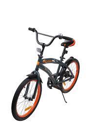 <b>Велосипед 2-х колесный</b> TimeJump TJ20GRY19SS 61106020 ...
