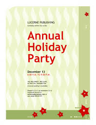 tag christmas party invitation template ks invitations card annual holiday party invitation template