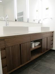 bathroom modern vanity designs double curvy set:  bathroom cheap bathroom vanities floating for modern with wooden and ceramic combined for drawers and