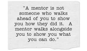 Image result for thoughts about mentoring