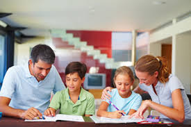 Asking whether  or how much  parents should help with homework distracts us from the question that matters  If parents do not speak English  they may feel     sasek cf
