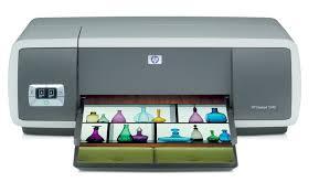 Đổ mực máy in máy in HP 5740/ 5940/ 6520/ 6540/ 6620/ 6840/ 6940/ 6980 thật đơn giản