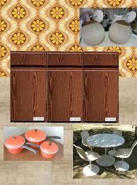 rebecca faded wood kitchen cabinets