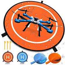 Universal <b>Waterproof</b> D 80cm/30inch Portable <b>Foldable</b> Landing ...