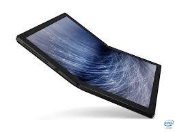 World's First Foldable PC, <b>ThinkPad X1</b> Fold, Ushers in a New Era of ...