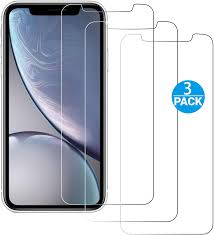 Ailun Glass <b>screen Protector for</b> iPhone 11 and iPhone XR (6.1inch ...