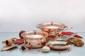 Уход за <b>медной</b> посудой, особенности ухода и использования ...