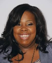 Actress Amber Riley arrives at the Paley Center for Media's Paleyfest 2011 ... - Actress-Amber-Riley-arrives-at-the-Paley-Center-for-Medias-Paleyfest-2011-Event-honoring-Glee-at-the-Saban-Theatre-on-March-16-2011-in-Beverly-Hills-California