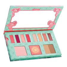 Buy <b>Benefit</b> Cosmetics Party Like A Flockstar <b>Flamingo</b> Face <b>Palette</b> ...