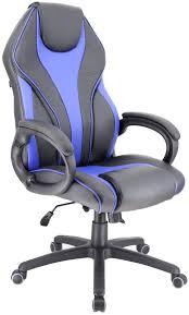 Купить игровое <b>кресло Everprof Wing</b> (Blue) 1150936 в Москве в ...