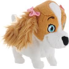 Abtoys <b>Интерактивная</b> игрушка <b>Собака Lola</b> — купить в интернет ...