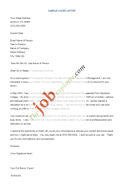 resume cover letter template dear hiring manager example of for resume job cover letter tips how to write a cover letter and resume in example