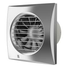 Осевой <b>вентилятор</b> с низким уровнем шума <b>ВЕНТС</b> 150 <b>Квайт</b> ...