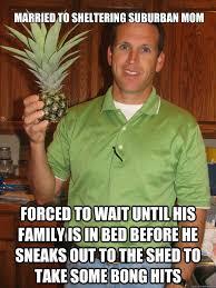 Suburban Dad memes | quickmeme via Relatably.com