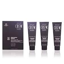 <b>American Crew Precision</b> Blend Dark 40 ml - Pack of 3: Amazon.co ...