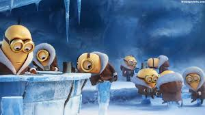 Sad Minions