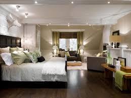 modern master bedroom design with cool recessed lighting and ceiling light fixtures decor best bedroom lighting
