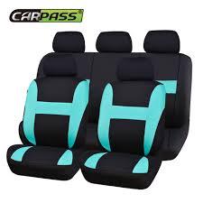 <b>Car Pass</b> Brand 2018 New Fashion Styling Front Rear Universal Car ...