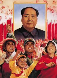 """Résultat de recherche d'images pour """"affiche propagande mao"""""""