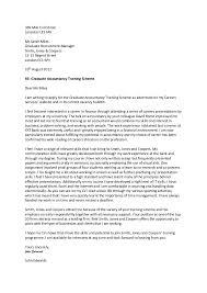 cover letter university