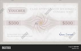 vector voucher guilloche coupon certificate template security vector voucher guilloche coupon certificate template security spirograph