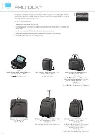 Page 18 - <b>Samsonite</b> new