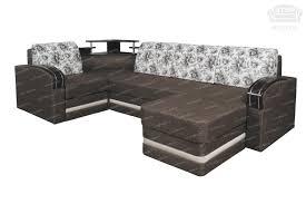 <b>Угловой диван Комфорт</b> П в Пензе: описание, цена и фото