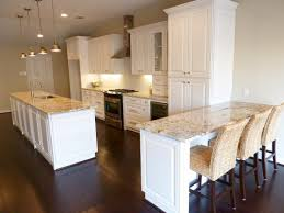 kitchen cabinets with granite countertops: image of elegant granite countertops with white kitchen cabinets