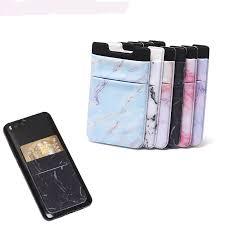 Online Shop <b>eTya</b> Slim Cell Phone Back <b>Adhesive Sticker</b> Card ...