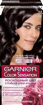 """Garnier <b>Стойкая крем-краска для</b> волос """"Color Sensation, Роскошь ..."""