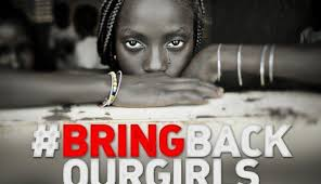 One Month and Counting; #BringBackOurGirls !!!!